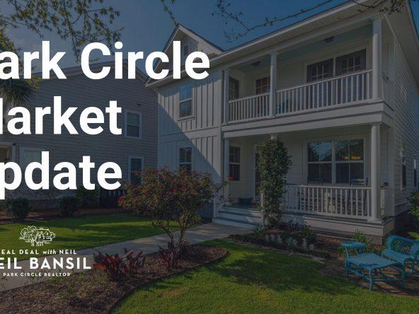 Park Circle Market Update - April 2021
