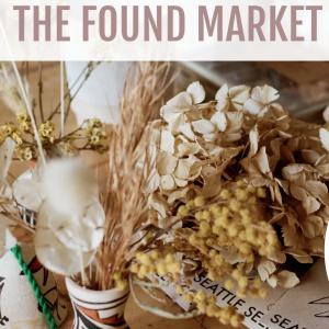 The Found Market