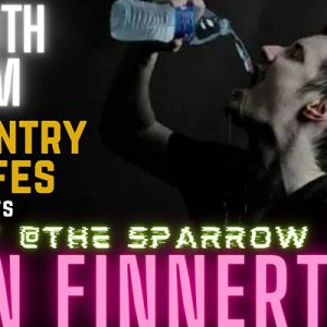 Comedy at the Sparrow Presents Sean Finnerty