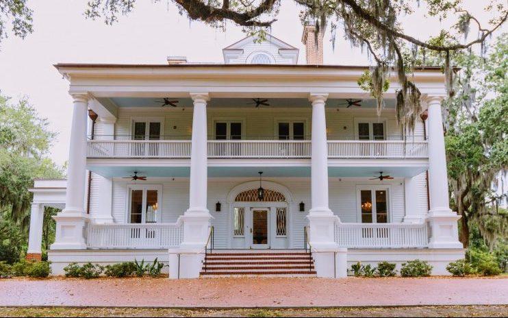 Historic Naval Base Housing Tour
