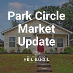 Park Circle Market Update - May 2021