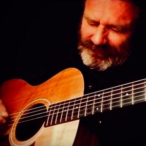 Sunday Soloists at Commonhouse Aleworks - Doug Walters