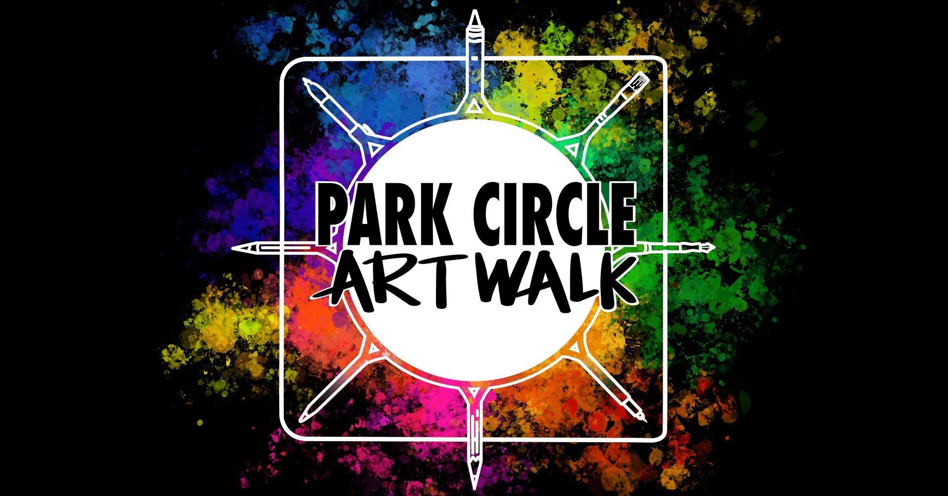 Fall Park Circle Art Walk