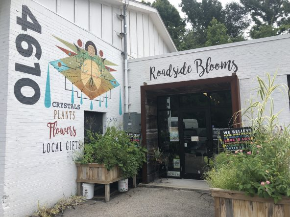 Roadside Blooms - More than just a Flower Shop - Real Deal with Neil