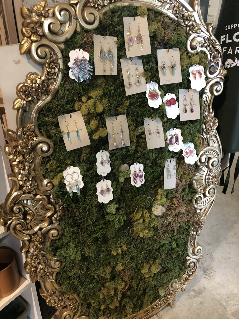 Roadside Blooms - More than just a Flower Shop - Jewelry - Real Deal with Neil