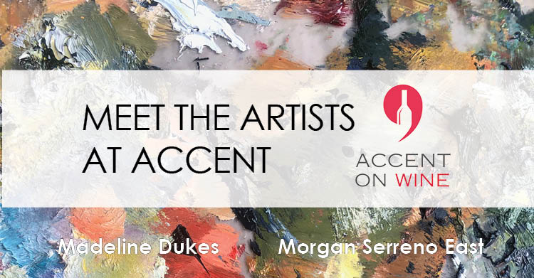 Meet the Artists at Accent