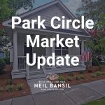 Park Circle Market Update - July 2021