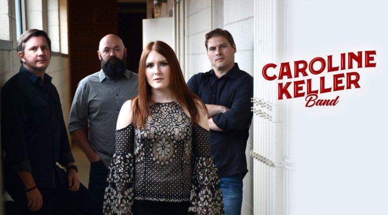 Caroline Keller Band at Commonhouse Aleworks