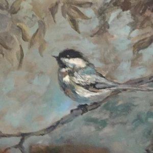 Creative Arts Workshop- Painting Backyard Birds with Katherine Hester