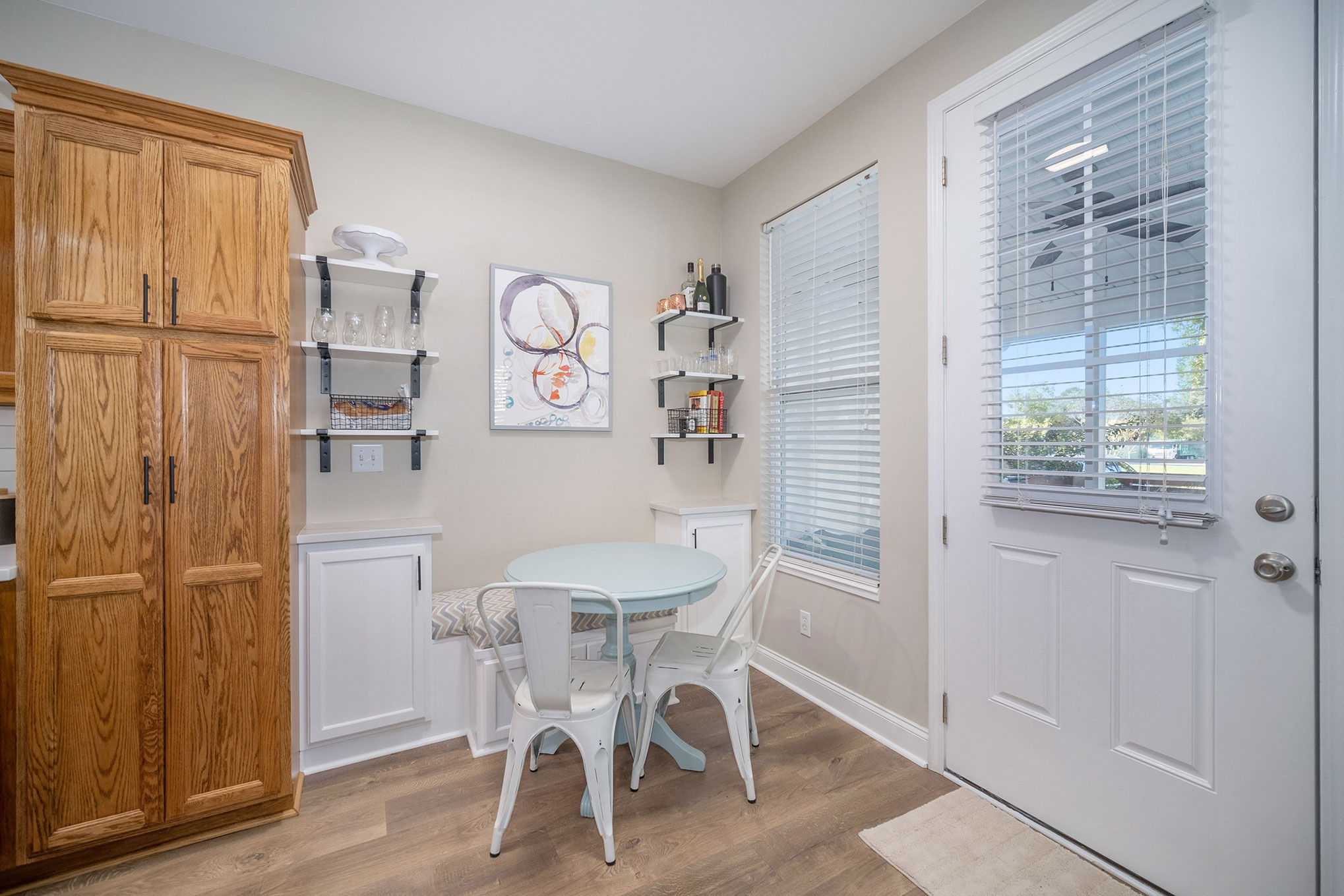 5132 E Liberty Park Circle - Oak Terrace Preserve Townhome for Sale - Real Deal with Neil
