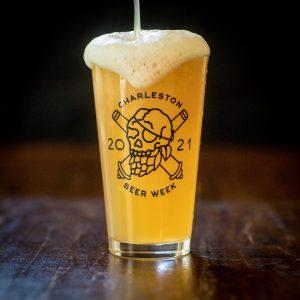 2021 Charleston Beer Week Block Party