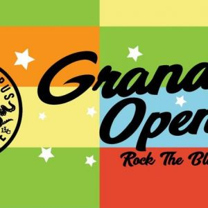 Black Octopus Mercantile's Grand Opening
