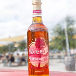 Drink Pink- Raspberry Sweet Tea Vodka Release Party