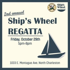 Ship's Wheel Regatta