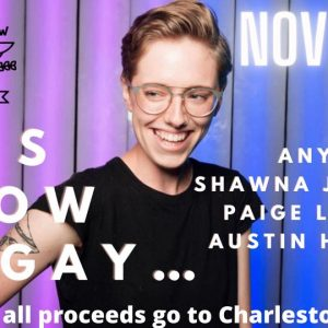 This Show Is Gay - Comedy at The Sparrow